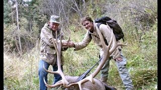 Video Maral 2012 Hunting (Chasse) Looking for 7x7 - Tian Shan by Seladang download MP3, 3GP, MP4, WEBM, AVI, FLV Juni 2018