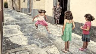 Documentary on Street Games in Malta - BOV 2013 Calendar