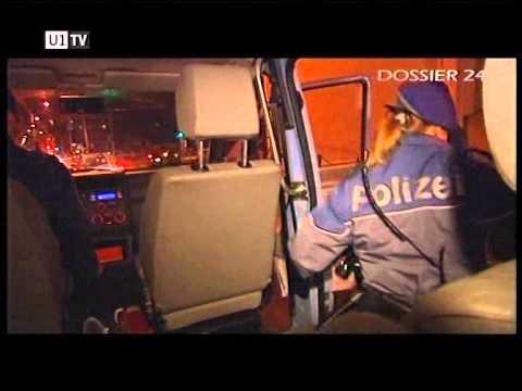 U1 TV Reportage Stadtpolizei Zürich Teil 2