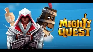 The Mighty Quest for Epic Loot v2.2.0 MOD FOR ANDROID