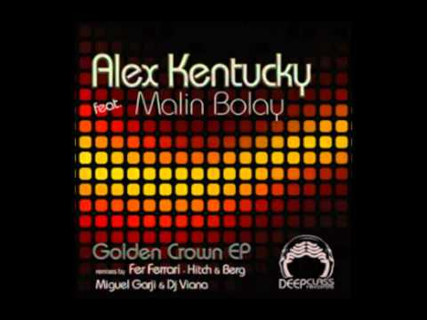 Alex Kentucky Feat. Malin Bolay