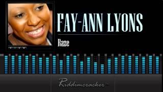Fay-Ann Lyons - Raze [Soca 2015]