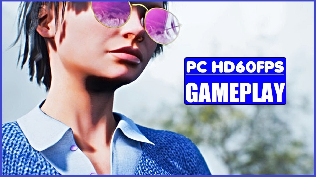 Download Defective Holiday - Gameplay [PC HD60FPS]