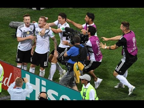 Download Germany vs Sweden 2-1 All Goals & Highlights Extended 2018 HD