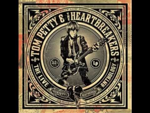 All the wrong reasons - Tom Petty and The Heartbreakers