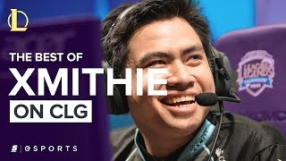 The Best of Xmithie on CLG