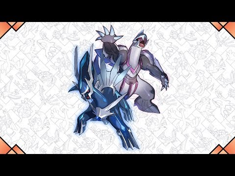 Download Youtube: Dialga and Palkia Lead the Way in 2018!