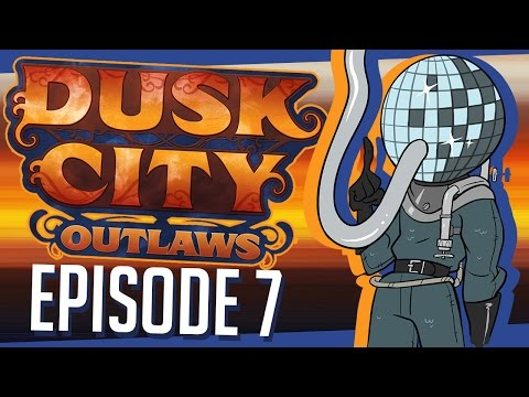Dusk City Outlaws - DIVING DEEP | Episode 7