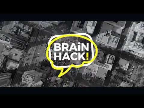 Geneva BrainHack - LET'S HACK THE MOBILITY teaser