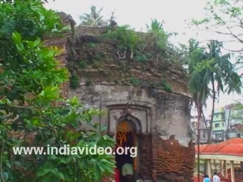 Ancient Tantric Temple of Kamakhya