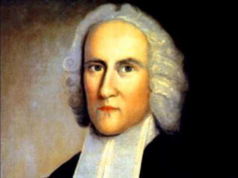 Puritan Jonathan Edwards Sermon - Pressing Into the Kingdom of God