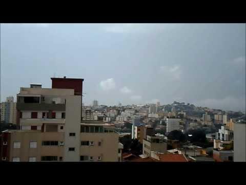 Belo Horizonte's Summer Day