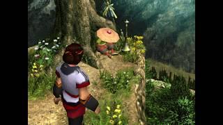 Jade Cocoon - Episode 4 - The Birdman Kikinak - Greatest Playstation Games In 1080p