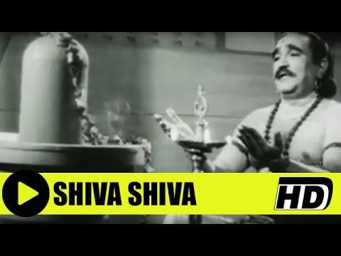 Telugu Song | Shiva Shiva | Nagalu Chavithi | Sowcar Janaki, Jamuna, R. Nagendra Rao