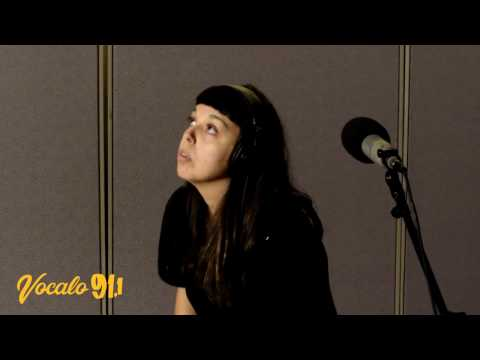 """Rituals of Mine - """"Your Girl"""" Live From Studio 10 on Vocalo"""