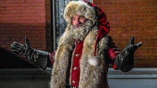 Рождественские хроники (2018) — Трейлер (русский язык)