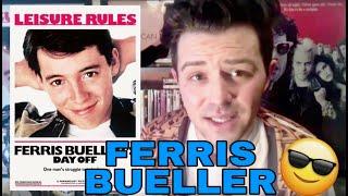 FERRIS BUELLER'S DAY OFF : EXPLAINED (SPOILERS!)