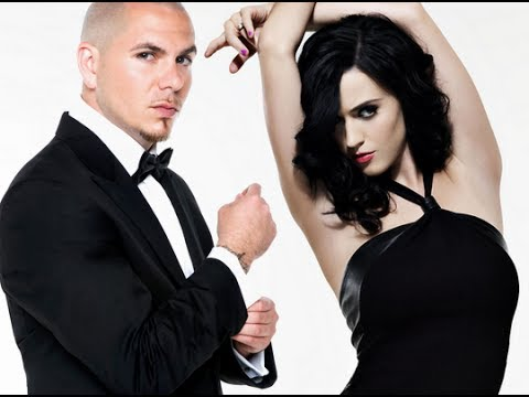Pitbull feat. Katy Perry & Juicy J - Dark Horse (Remix) (Official Song) HQ