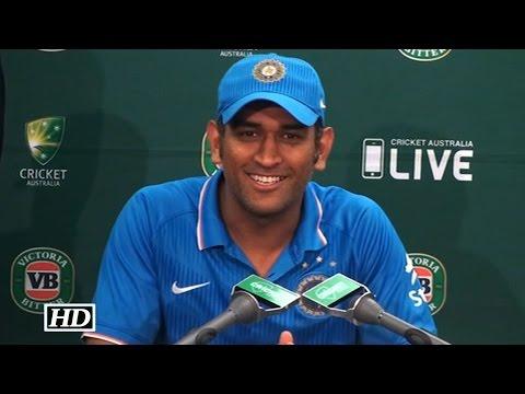 IND vs AUS 5th ODI: Dhoni praises Manish Pandey & Bumrah