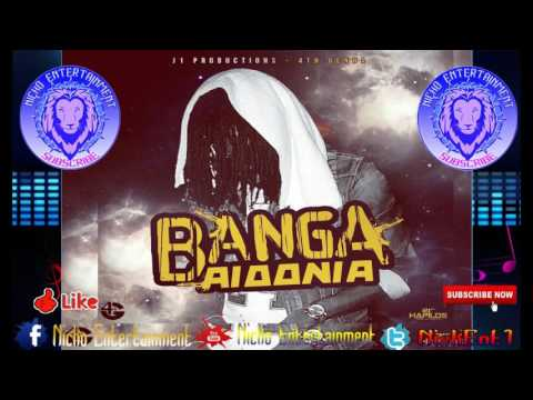 Aidonia - Banga (Clean) [2Face Riddim] December 2016