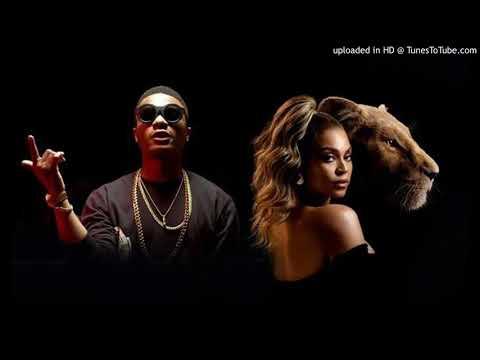 Beyoncé – Brown Skin Girl Ft. Wizkid, Saint Jhn, Blue Ivy