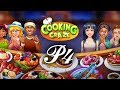 Funny kids game Cooking Craze   A Fast   Fun Restaurant Chef 4   Map 6 to 10