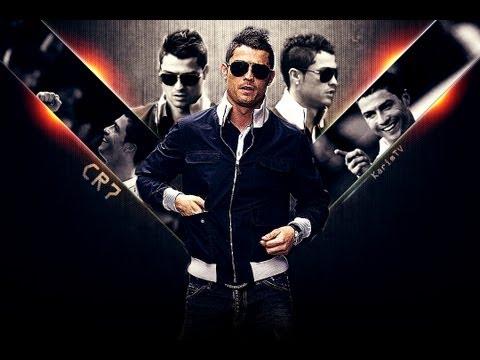 Cristiano Ronaldo - Prince of Madrid | Champions League Hero 14-15 HD