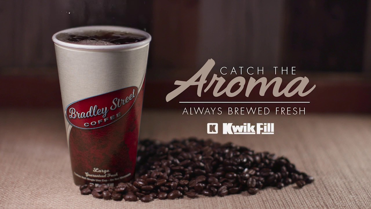 2020 Kwik Fill Bradley Street Coffee TV Commercial
