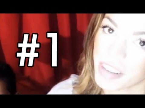 Dallas vlog - Episódio 1: Finalizando o EP, Breakout Brasil, Feliz 2013!