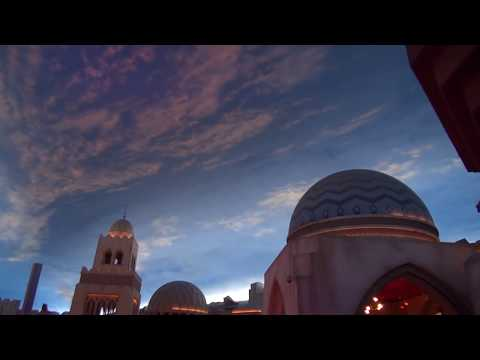 Doomsday Babylon Sky - Unbelievable Arabic Sky UFO Phenomena Exposed