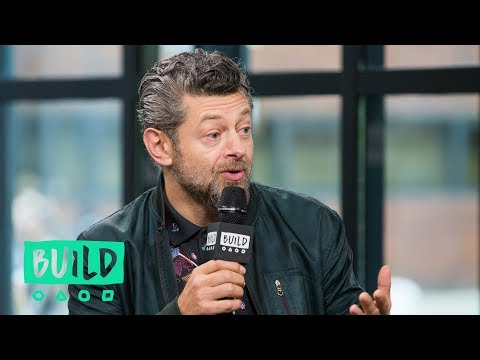 "Andy Serkis, Andrew Garfield & Claire Foy Stop By To Discuss Their Film, ""Breathe"" Mp3"