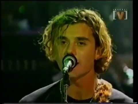 BUSH INTIMO & INTERACTIVO 1996