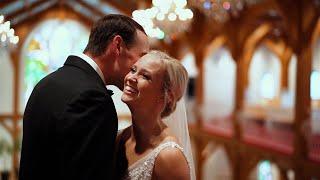 Jaclyn + Cameron | Wedding Film Trailer