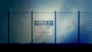 Nevada Communities Brace For 'Area 51 Raid'