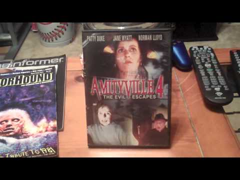I Review Amityville 4: The Evil Escapes