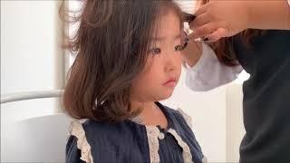 키앙 아동 코스튬 드레스 스튜디오 촬영