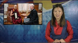 《本週西藏》第124期  2019年3月22日 Tibet This Week:Chinese