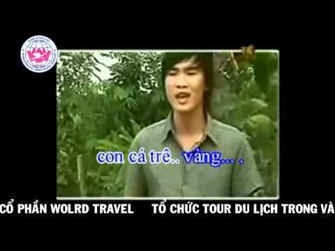 Con Nhai Bau - Karaoke HD