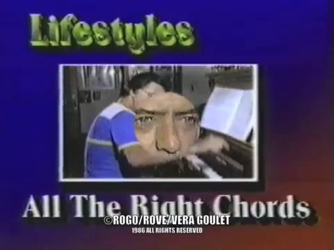 Robert Goulet - Lifestyles of the Rich & Famous