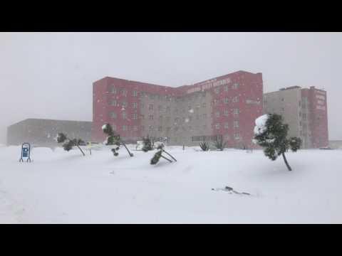 Bandırma'da Kış & Ocak 2017