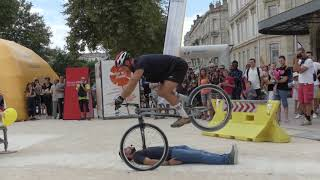 XenTrick Sports Freestyle - Tour de France Valence