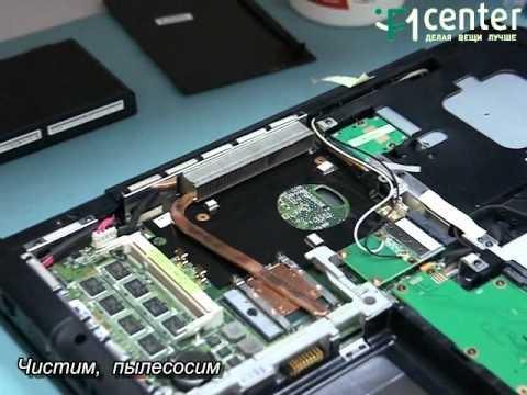 ноутбука ASUS K 50