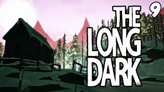UPDATES  - The Long Dark Ep 9