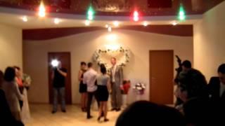 Свадьба Женьки Соловьева (2011 год, Май, 16 число)