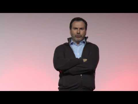 What happens when the whole world votes? | Simon Anholt | TEDxFrankfurt