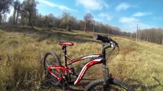Велосипед Formula X Rover, видео, характеристики, отзывы, купить, цена(, 2015-05-20T10:20:38.000Z)