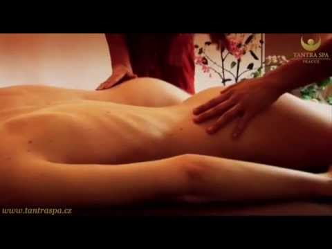Tantra Spa Prague - Sensual massage
