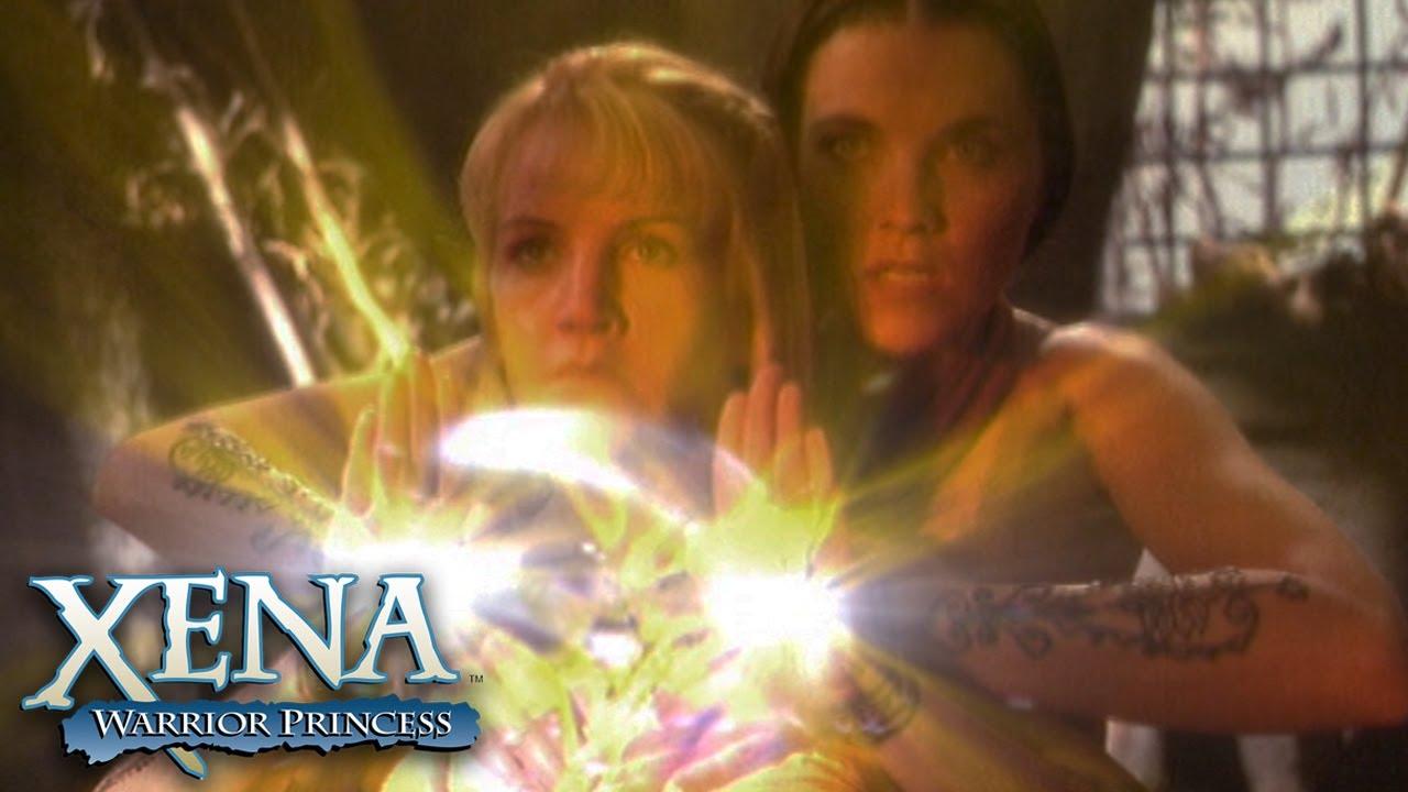 Download The Karmic Tunnel Travel | Xena: Warrior Princess