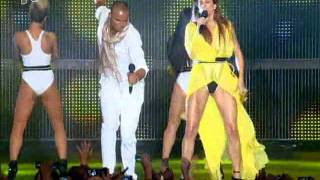 Repeat youtube video Bumpy ride-Coconut tree(Mohombi & Katerina Stikoudi)[mvma 2011]