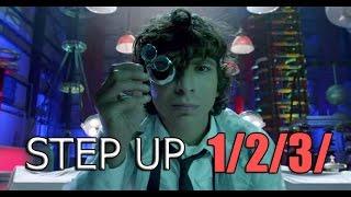 STEP UP 1/2/3 SUPER BEST COMPILATION !!!